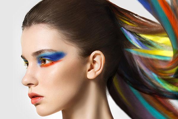 国际美发师全能班